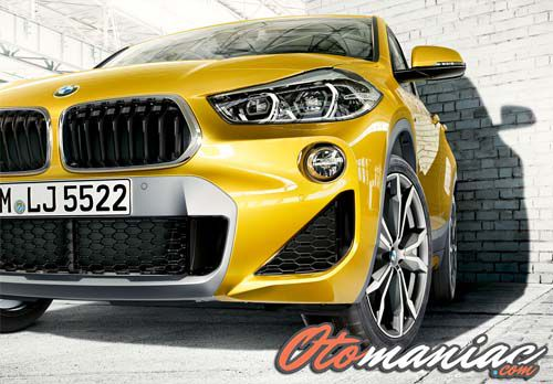 Harga BMW X2