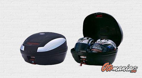 Box Motor Murah KMI 901 Rear Box