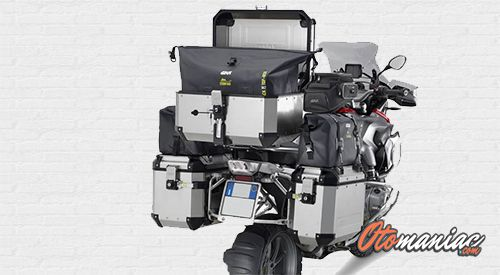 Daftar Box Motor Murah Terbaik dan Anti Air