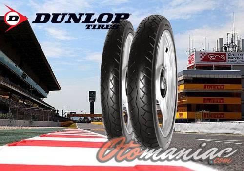 Dunlop D108