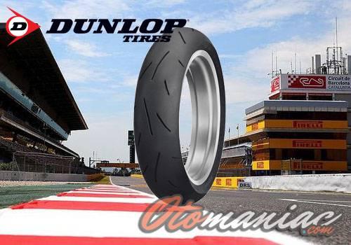 Dunlop Sportmax Alpa 13