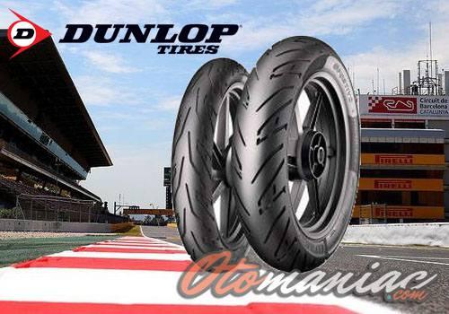 Dunlop TT901