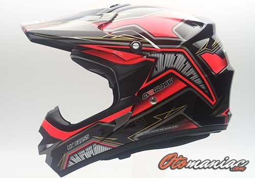 Helm CarglossCross