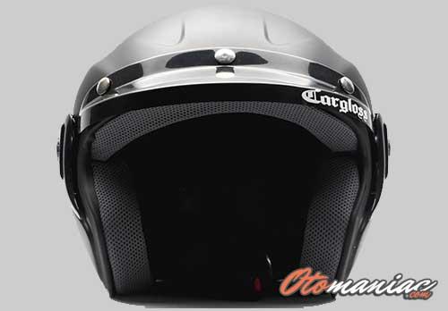 Helm CarglossRetro