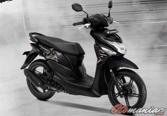 Harga Motor Beat Terbaru 2020 Dan Spesifikasi Lengkap Otomaniac