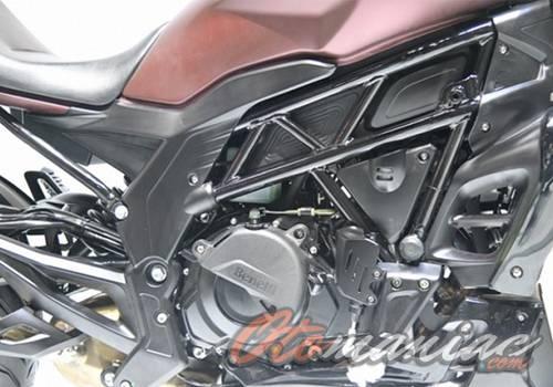 Mesin 500cc