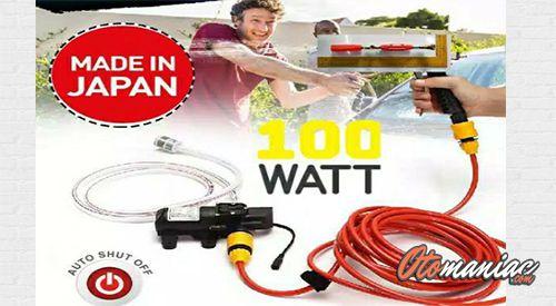 Alat Cuci Motor & Mobil 160PSI 100W