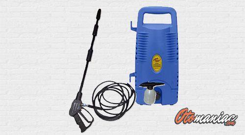 Alat Cuci Motor & Mobil H&L