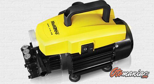 Alat cuci Motor & Mobil Multipro HPC 710 ZM
