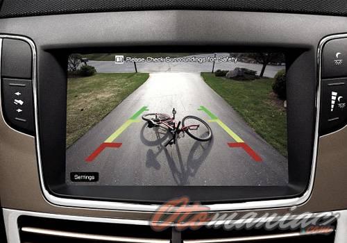 Cara Memasang Rear Cemera Pada Mobil Dengan Benar