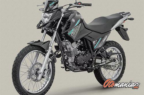 Spesifikasi dan Harga Yamaha XTZ 150 Crosser Terbaru
