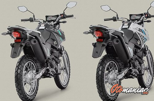 Harga Yamaha XTZ 150 Crosser