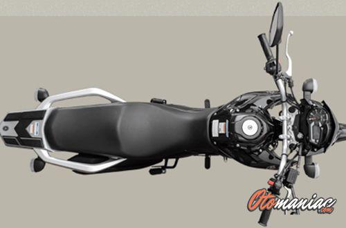 Mesin Yamaha XTZ 150 Crosser