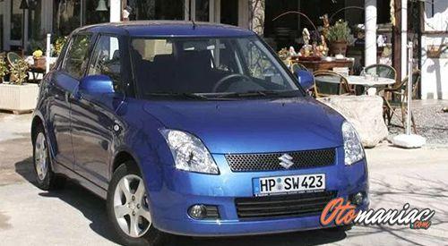 Mobil Bekas 80 Jutaan Terbaik Suzuki Swift