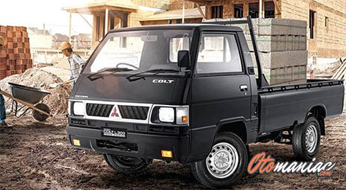 Pick Up Mitsubishi L300 (1982)