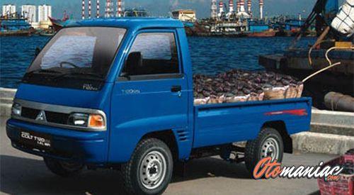 Pick Up Pick Up Mitsubishi T120SS