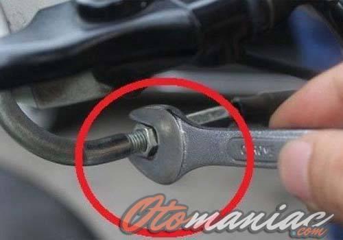 Cara Simpel Bikin Tarikan Gas Motor Menjadi Lebih Responsif