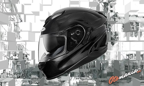 Harga Helm Zeus Full Face Racing