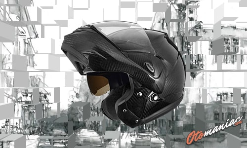 Harga Helm Zeus Full Face Touring