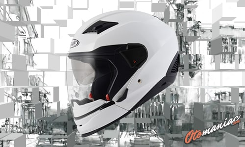 Harga Helm Zeus Full Face Urban