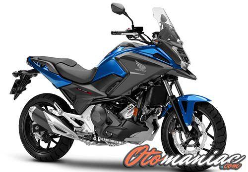 Harga Honda CB500X 2019 Terbaru