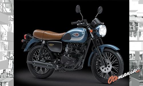 Kawasaki W175SE