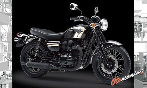 Kawasaki W800SE