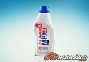 Harga Oli AHM Oil MPX-2
