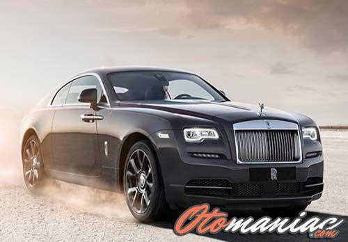 14 Harga Mobil Rolls Royce Termahal Di Dunia 2020 Otomaniac