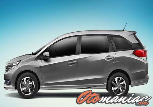 Gambar Honda Mobilio 2019