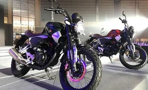 Daftar Harga Honda CB190SS Terbaru