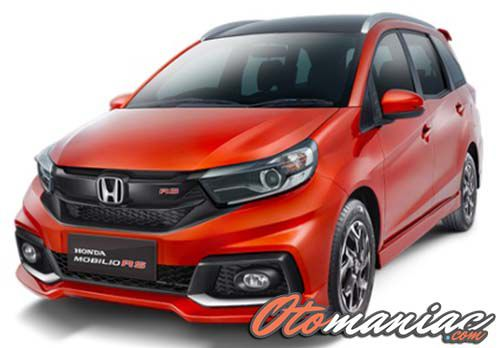 Harga Mobil Honda Mobilio Semua Tipe 2019