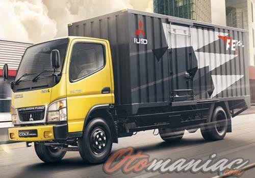 Harga Truk Mitsubishi Colt Diesel Terbaru 2019
