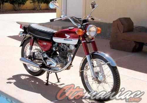 Kekurangan Honda CB100