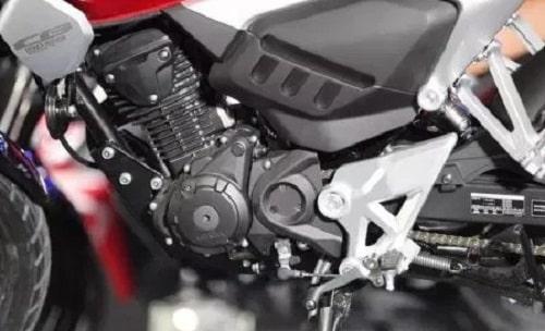 Performa Mesin Honda CB190SS