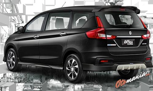 Daftar Harga Suzuki Ertiga Sport Terbaru