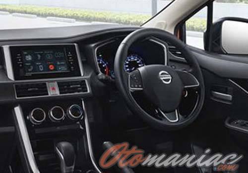 Fitur Nissan Livina