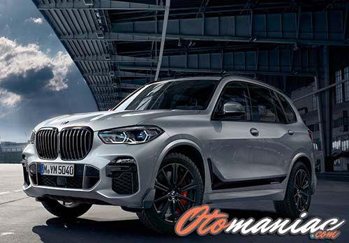 Harga BMW X5 2019 Indonesia