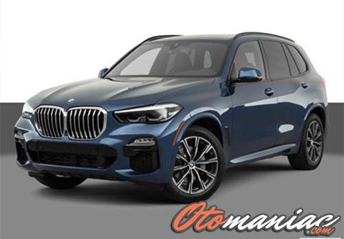 Harga BMW X5 2019 Terbaru