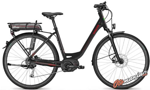 Harga E-Bike Lambretta Barona