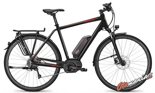 Harga E-Bike Lambretta Brera