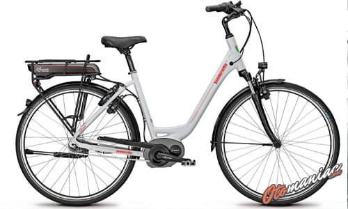 Harga E-Bike Lambretta Roserio