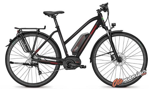 Harga E-Bike Lambretta Taliedo
