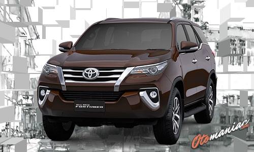 Kekurangan Toyota Fortuner
