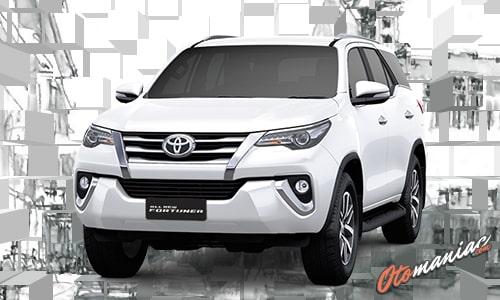 Kelebihan Toyota Fortuner