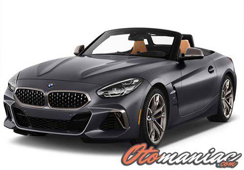 Spesifikasi Dan Harga BMW Z4