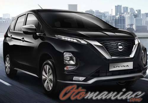 Harga Nissan Livina Bekas Terbaru 2019 : Review & Spesifikasi