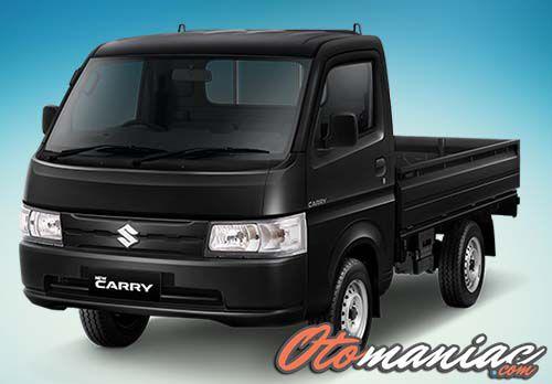Gambar Suzuki Carry Terbaru