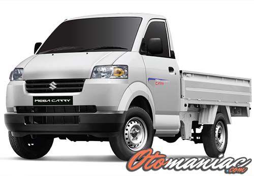 Harga Suzuki Carry Terbaru