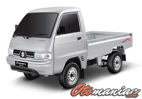 Suzuki Carry 2019
